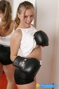 dawson miller big boobs big hair naked boxing2