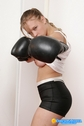 dawson miller big boobs big hair naked boxing4