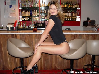 misty anderson bar fly great ass6