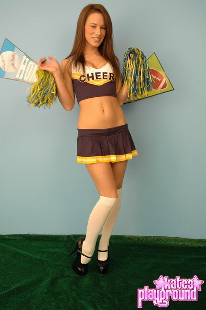 And download hot teen cheerleader