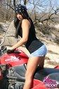 southern brooke trike rider3