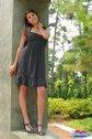 shyla jennings sexy sun dress hot teen babe3