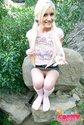 little laney hot blonde teen pigtails2