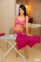bryci sexy babe ironing1