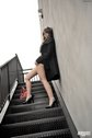 bryci sexy staircase public nudity3