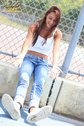 annabelle angel hot teen sexy jeans5