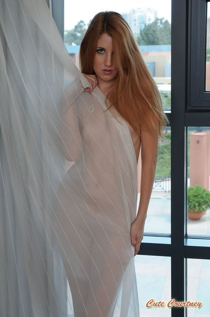 naked red headed teen1