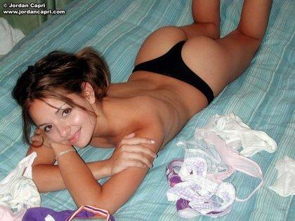 jordan capri nude ass images