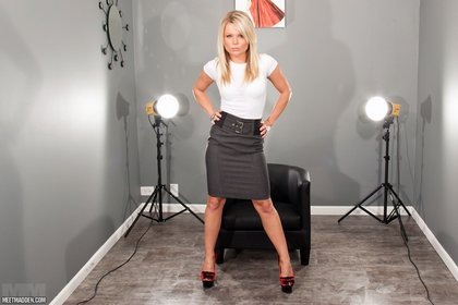 meet madden sexy business skirt1