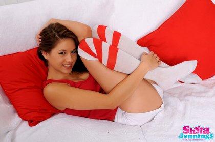 sexy shayla jennings3