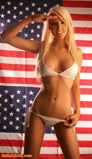 hot girls nude american