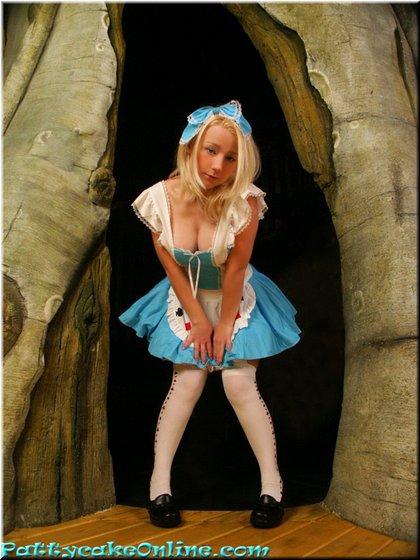 pattycake-online-halloween dress up1