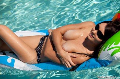 natasha bell bikini1