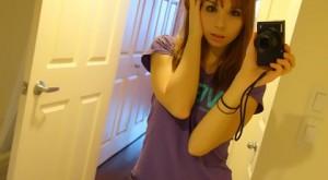 ariel_rebel_cute_selfie