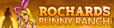 The Bunny Ranch Blog