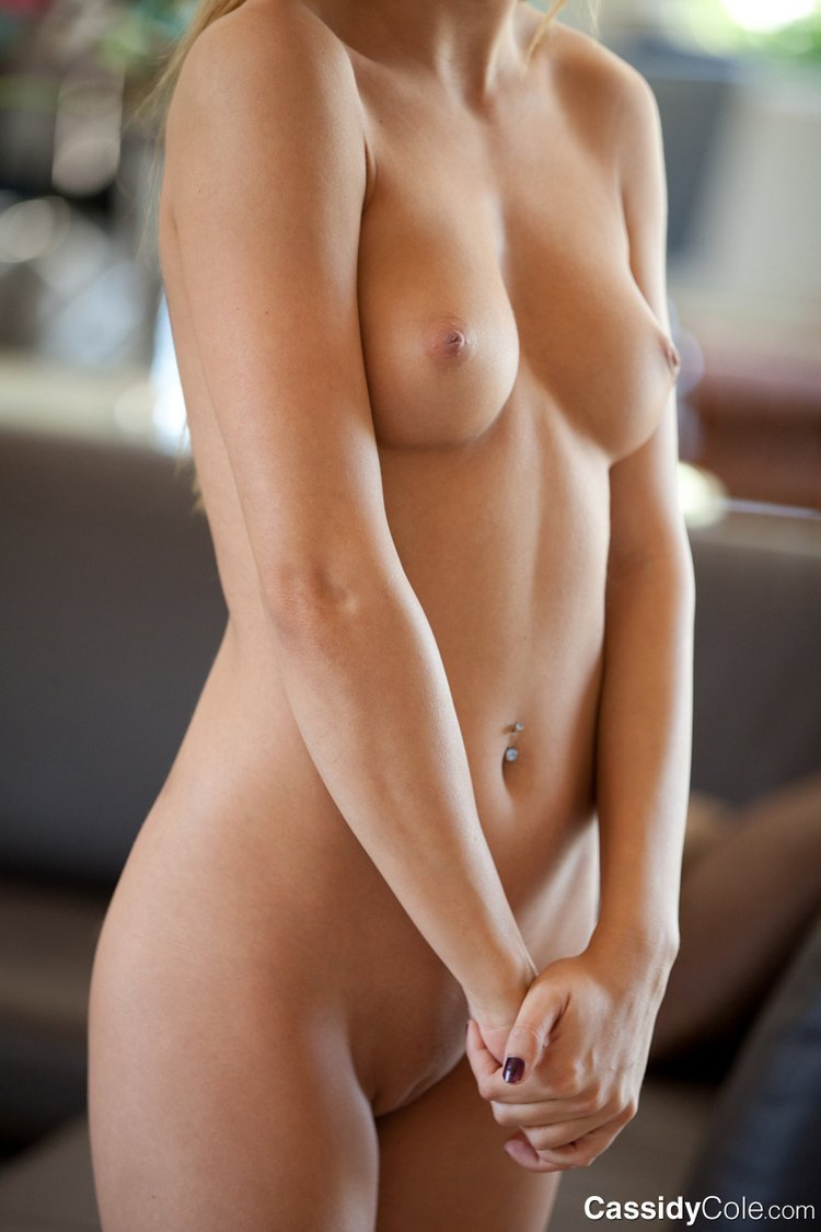 cassidy cole naked 2