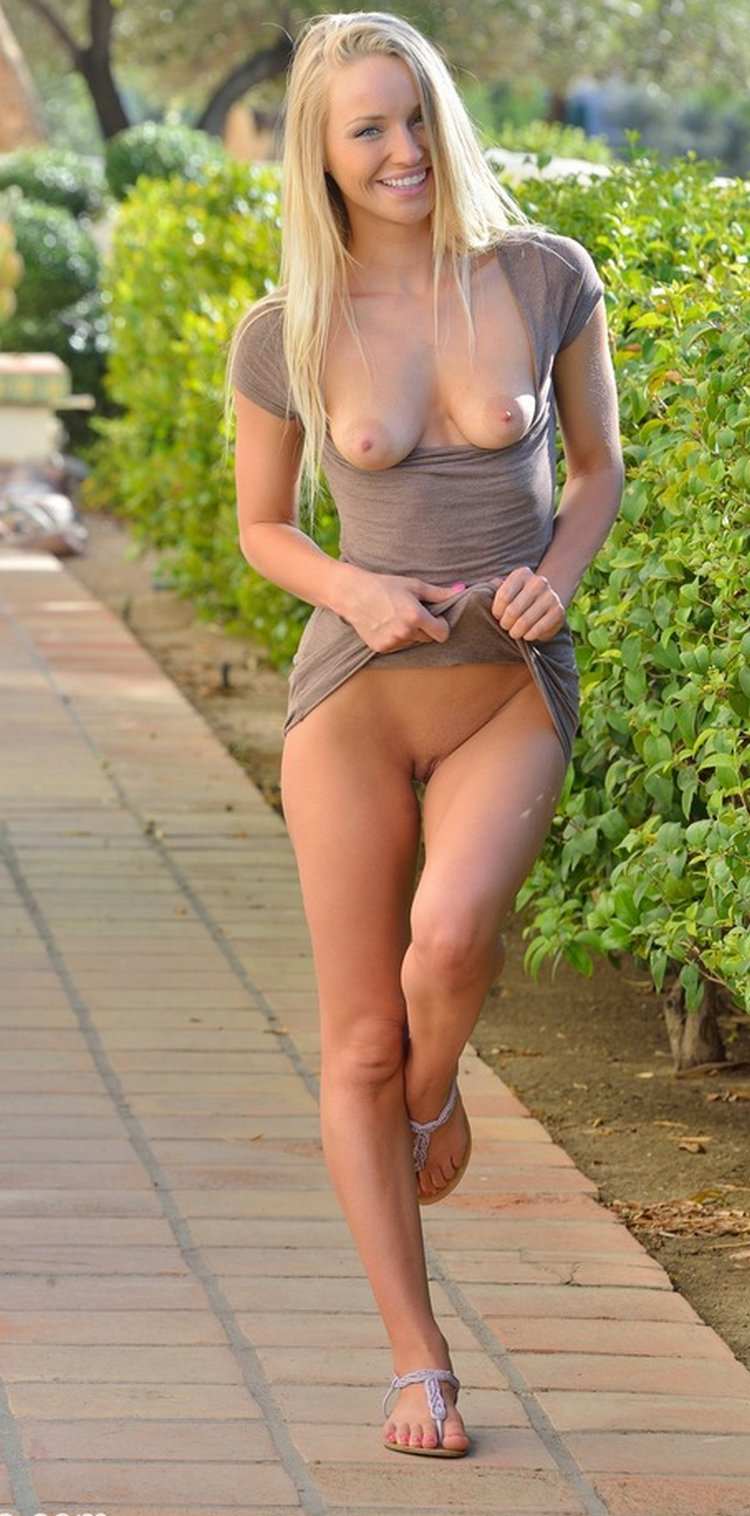 ftv girl staci perky boobs
