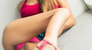 michelle_jean_thong_sexy_long_legs