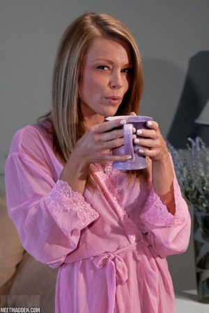 blonde_teen_madden_drinks_coffee_in_robe_1